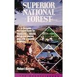 Superior National Forest, Robert Beymer, 0898861683