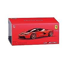 Ferrari LaFerrari Diecast Model Car