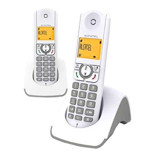 Alcatel Inspire F330-S DUO Schnurlostelefon (DECT)