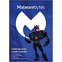 Malwarebytes 3.0 for 1 PC / 1 Year + Total Defense Antivirus