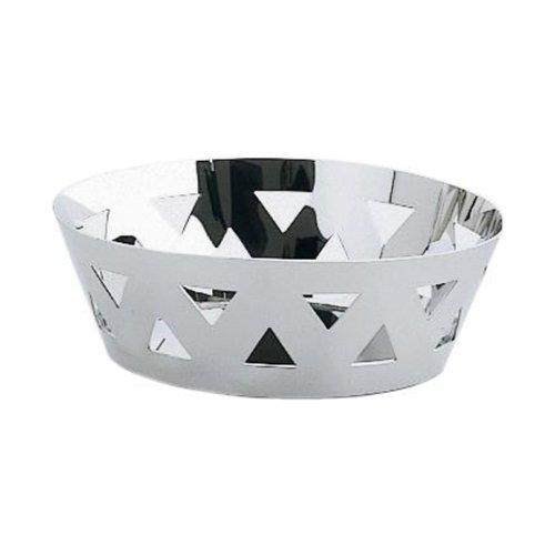 (Alessi Round Pierced Basket)