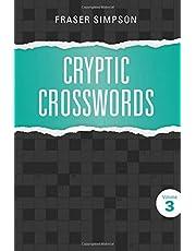 Cryptic Crosswords Volume 3