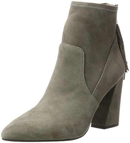 Kenneth Cole Gracelyn, Stivali Donna Grigio (Elephant)