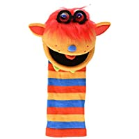 The Puppet Company - Knitted Puppets -Humphrey Hand Puppet [Toy]