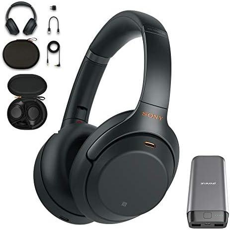 Sony WH1000XM3 Canceling Headphones WH 1000XM3 product image