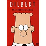 Dilbert - The Complete Series by Sony Pictures Home Entertainment by Mike Kunkel, Todd Frederiksen, Michael Gogu Jennifer Graves
