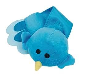 "Rascals® 7.5"" Head-n-Tails® Plush Bird"