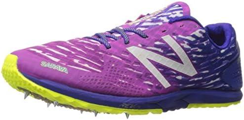 New Balance Women s 900v3 Track Spike Running Shoe