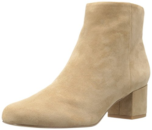 Femme Oatmeal Edelman Bottines Sam Edith OUYqA4T