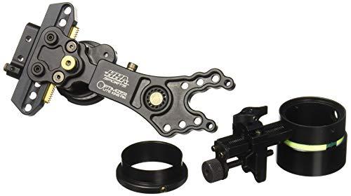 HHA Sports Optimizer Lite King Pin .019mm Sight, Black