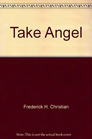 book cover of Take Angel