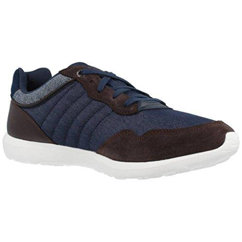 Zapatillas Le Coq Sportif Azul Marino Azul