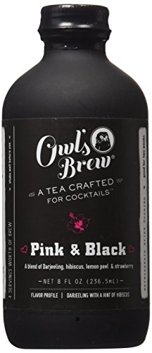 pink cocktail mixer - 2