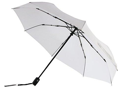 Automatic Umbrella Travel Windproof Rainproof product image