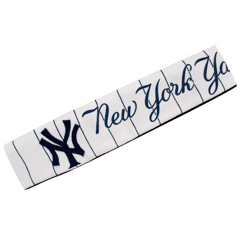MLB New York Yankees FanBand Headband