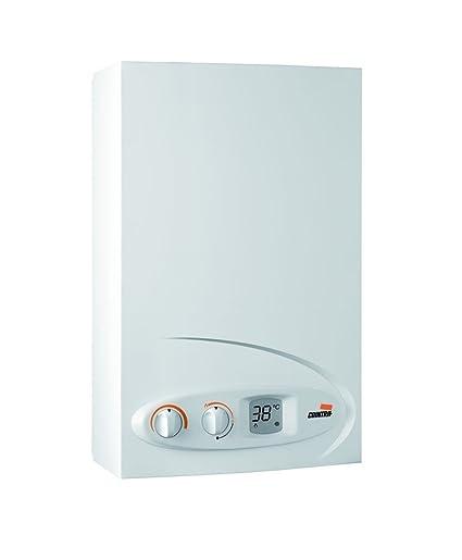 Calentador a Gas Natural Cointra MicroTop 15 B n Solar - automático