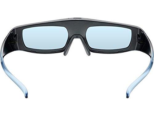 41mlYDuae L - Panasonic TY-EW3D3MU 3D Active Shutter Eyewear for Panasonic 3D HDTVs (Medium) (2011 Model)