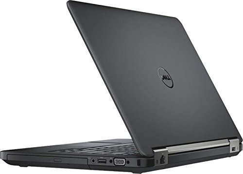 Dell Latitude E5440 14in HD Laptop Intel Core i5-4310U 2.0GHz, 8GB RAM, 500gb HDD, DVD RW, HDMI, Windows 7 Pro (Renewed) (Best Operating System For Laptop)