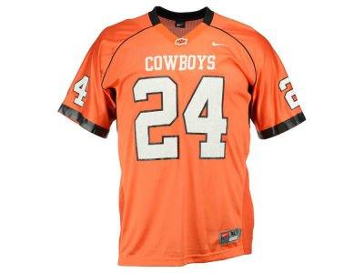 Oklahoma State Cowboys Replica Football Jersey (Oklahoma State Cowboys Nike replica Football Jersey XXL)