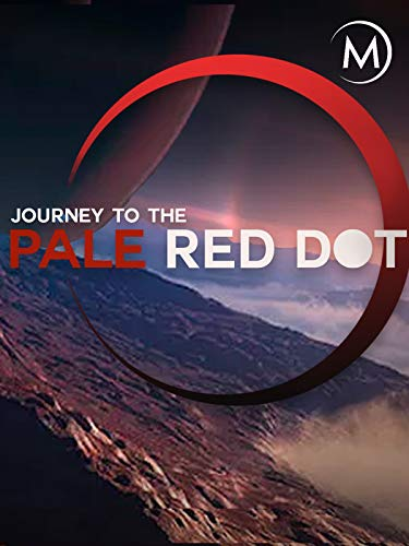 Journey to the Pale Red Dot ()