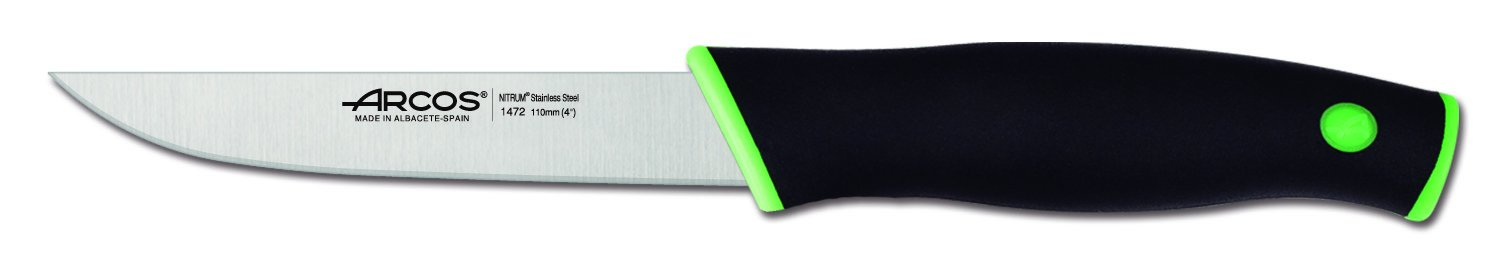 Arcos Duo Vegetable Knife, 5-Inch
