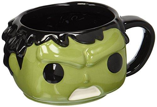 Funko POP Marvel Hulk Ceramic Mugs