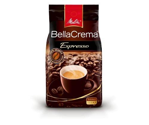 Melitta Bella Crema Espresso - Cafetera, 10 kg: Amazon.es: Hogar