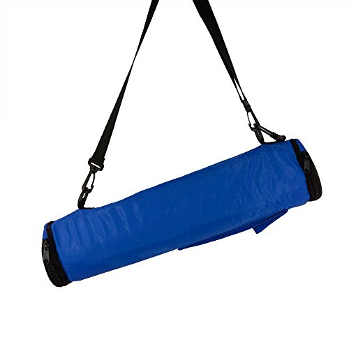 (FlexiFreeze Freezable Golf Bag Can Cooler, Royal Blue)