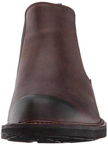 Ecco Herren Kenton Chelsea Boots Braun (Coffee)