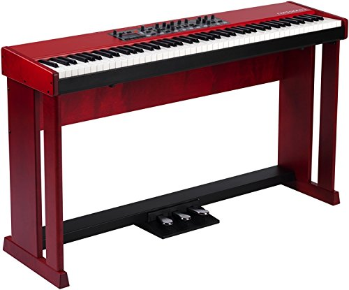 Nord Wood Keyboard Stand for All Nord Stage and Piano 88-Key Instruments (NWKS)