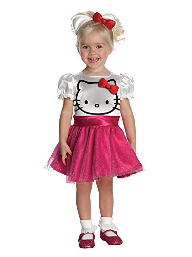 Hello Kitty Toddler Tutu -