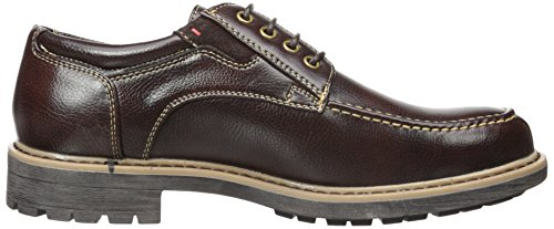 Mens M Madden Brown Oxford Flap dBqOwSAxO0