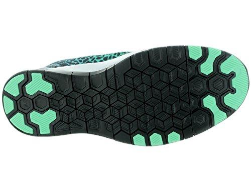 Nike Free Tr 5 Imprimer Chaussures Cross Training Femmes 704695-013 Vert