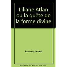 Liliane atlan ou la quête de la forme di