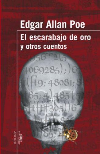 Amazon.com: El escarabajo de oro y otros cuentos (Spanish Edition ...