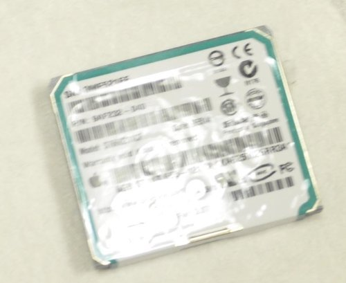 ST660211CF-Seagate ST1 6GB CompactFlash Type II 1