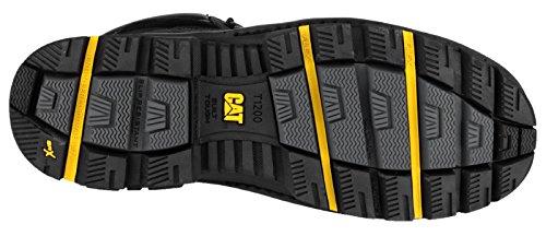 Cat Footwear Gravel 6 S3 - Zapatos de protección, unisex Beige