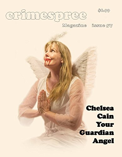Crimespree Magazine #57