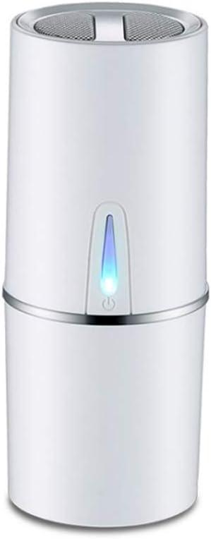 Lvein Purificador de Aire, Portable purificador para el hogar y la ...