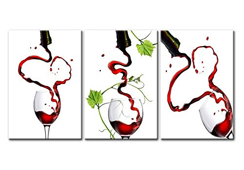 wine and beer painting - 3