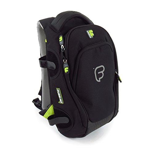 Fusion Urban Small Fuse-On Attachment Bag, Black (UA-01-BK)