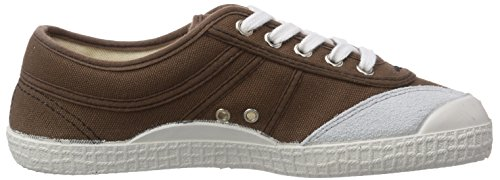 Kawasaki Rainbow Basic, Unisex Adults' Low-Top Sneakers Brown (Brown / 40)