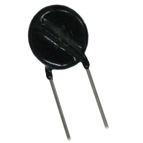 50 pieces Varistors ERZ-E 7mm 200V Bulk ZNR Surge Absorber
