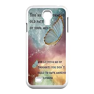 DDOUGS If God is all you have you have all you need New Fashion Cell Phone Case for SamSung Galaxy S4 I9500, Customized If God is all you have you have all you need Case