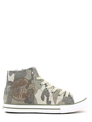 Blaike BV020001T Zapatos Niño camouflage