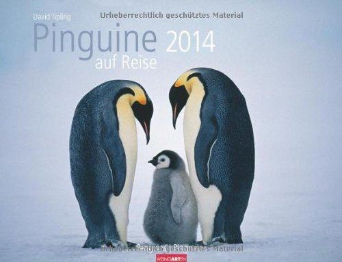 Pinguine auf Reise 2014 / Penguins 2014 / Pingouins 2014