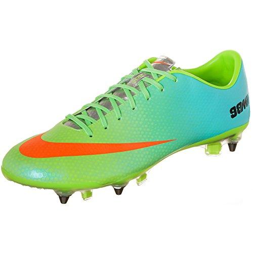 tacos vapor IX 555607 suave mercurial Lima Fútbol pro nike suelo SG caballeros fútbol botas ZvxRwq5