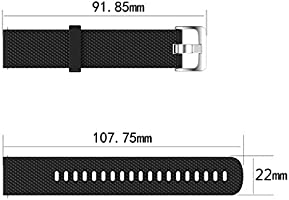 Sunhoyu Correa de repuesto para Polar Vantage M Smartwatch, correa ...