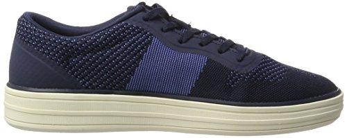 Gantt Tyler, Zapatillas Hombre Azul (multi blue)