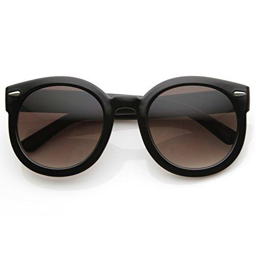 (Inspired Black Frame Sunglasses)